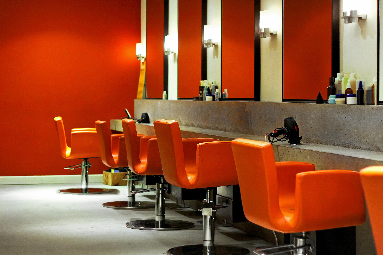 Absentee Owned Unisex Hair Salon