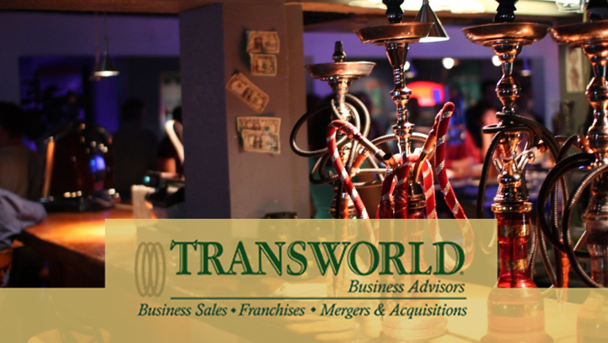 Houston's No.1 Hookah and Grill- Westheimer Rd-Urgent Sale