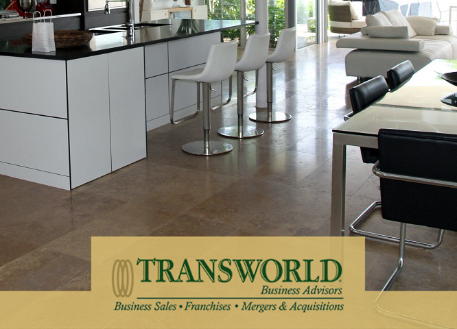 Flooring Business in Outstanding Location 24 Years
