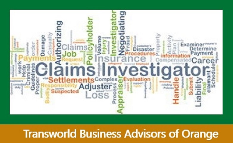 Insurance Claims & Financial Investigation