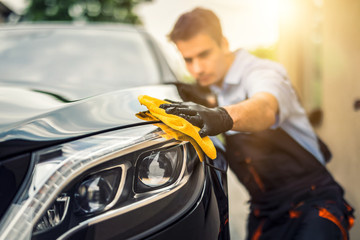 Automotive Hand Car Wash and Café | North-West Sydney