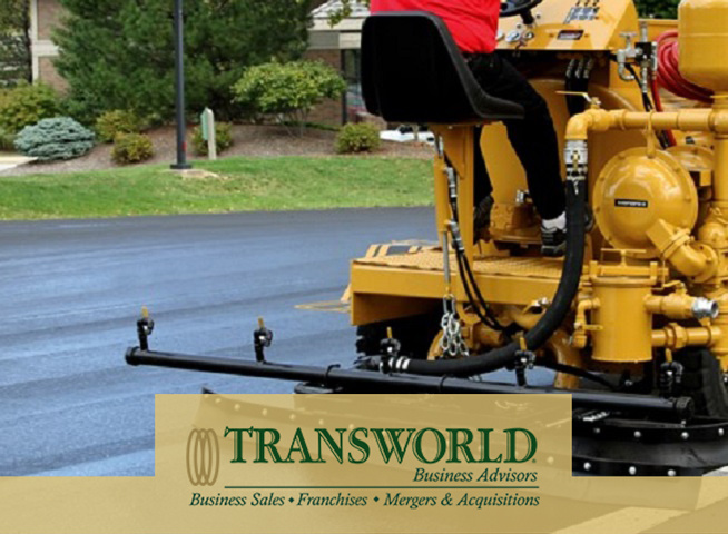 N. FL Manufacturer and Distribution Center of Pavement Products