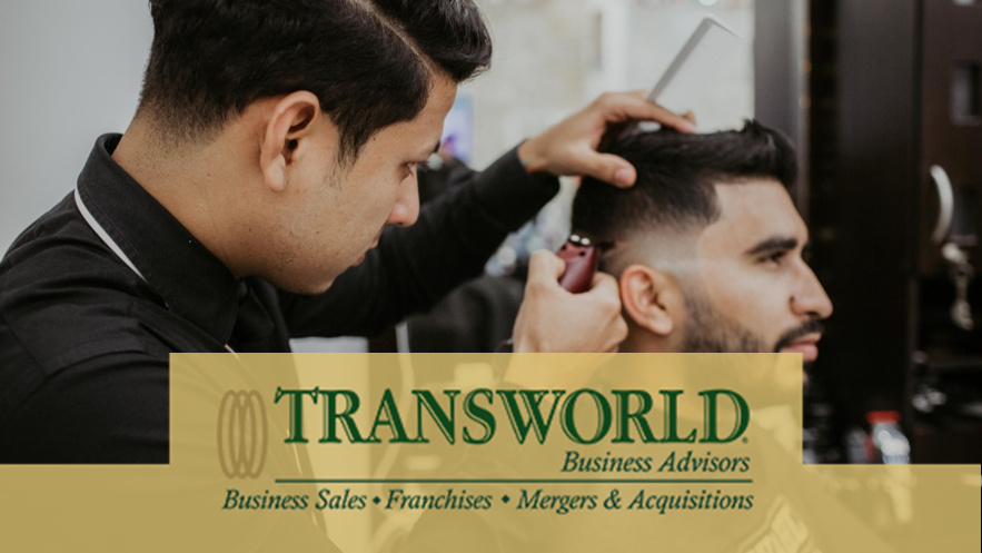 National Salon Franchise With TWO Locations