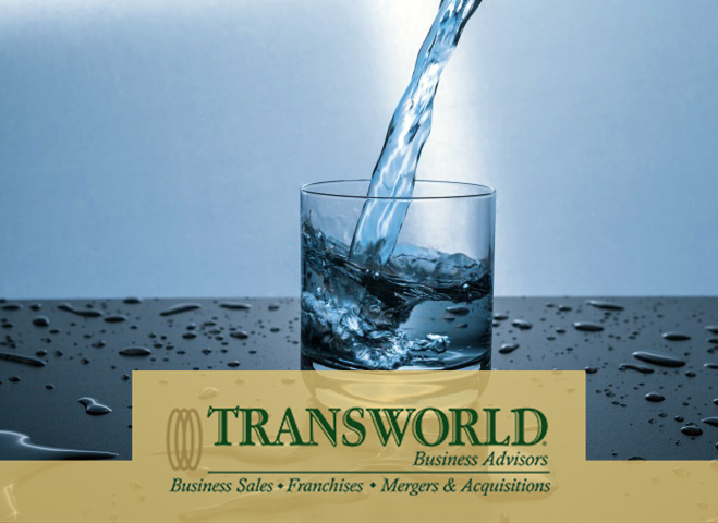 Established Water Filter Installation Business