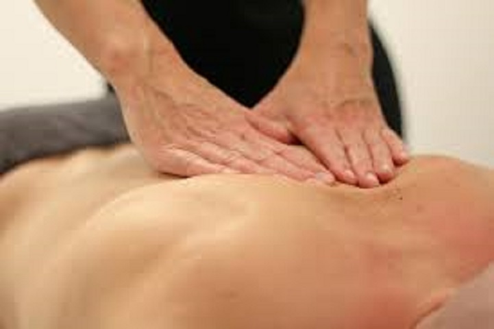 Profitable Massage Business with a Therapy/Sports Focus