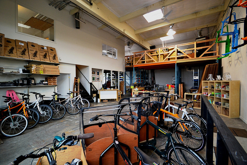 Local Bike shop 25 yrs in business –Suffolk Co