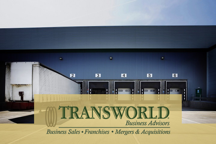Well Established Same Day Industrial Delivery Company For Sale