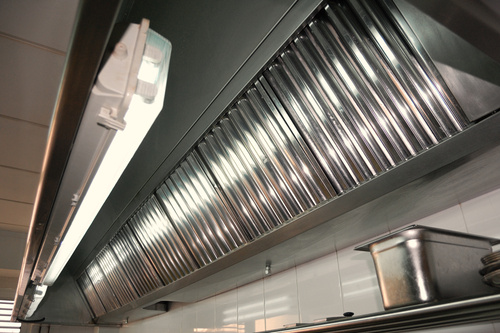 Restaurant Exhaust Hood Cleaning Service For Sale