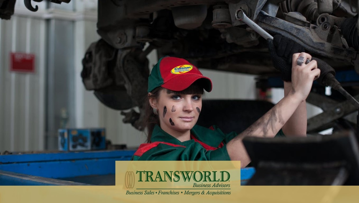 Transmission & Car Repair