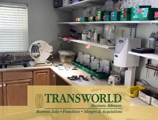 30 yrs Established Dental Laboratory