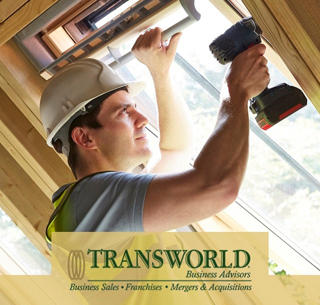 Door and Window Contractor - General Contractor