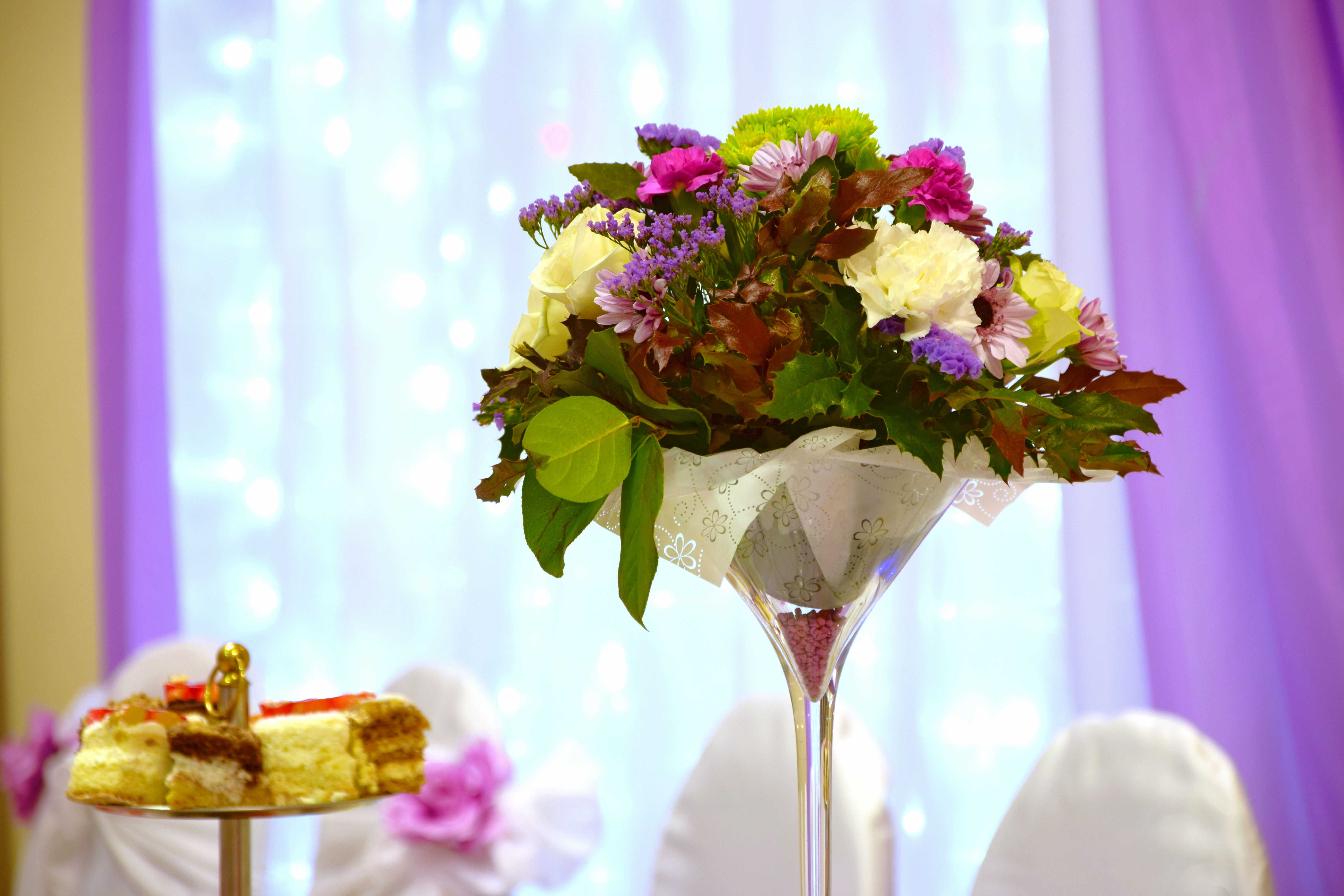 Special Event location with themed parties, catering and Tea