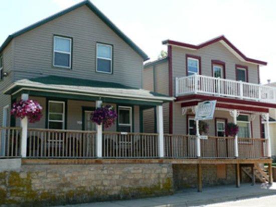 Lanesboro MN Inn Including Residence