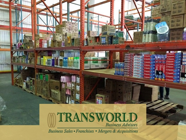 Household Goods Wholesale Business For Sale