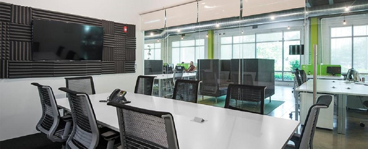 Elite Coworking Space