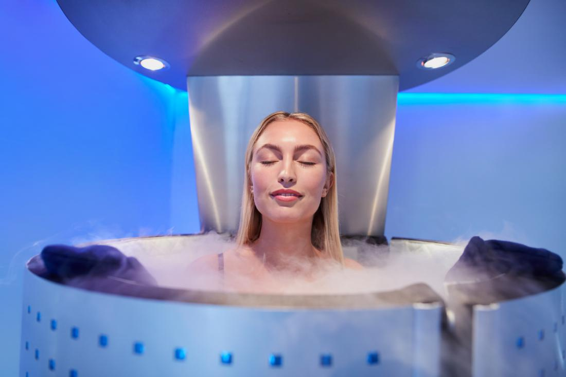 CRYOTHERAPY SPA FOR SALE NEAR BRIGHTON BEACH - UNIQUE OPPORTUNITY