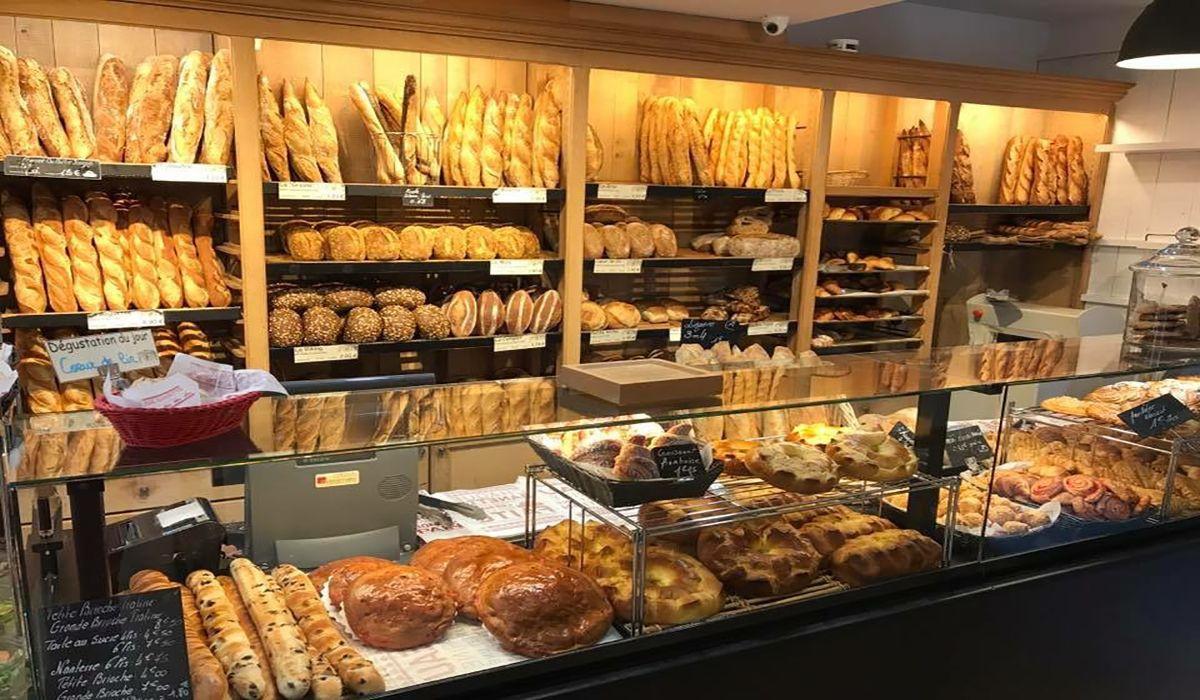 Très belle affaire : Boulangerie-Pâtisserie dans une rue commerça
