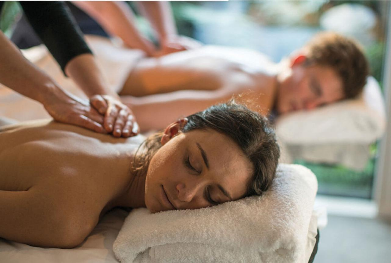 Successful Massage Franchise in Atlanta, NEW Price!