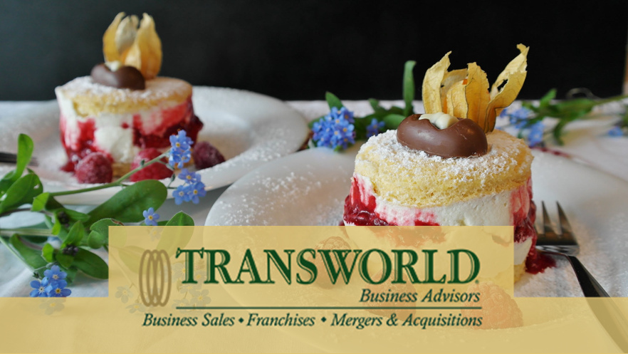 Excellent  Bakery Leader in Custom-Made Cakes. Seller Financing