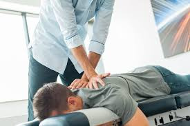 Chiropractor business in great Lewisville area