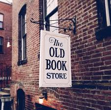 Charming Bookstore For-Sale in Old Downtown Historic District