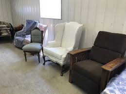 Growing Upholstery Shop