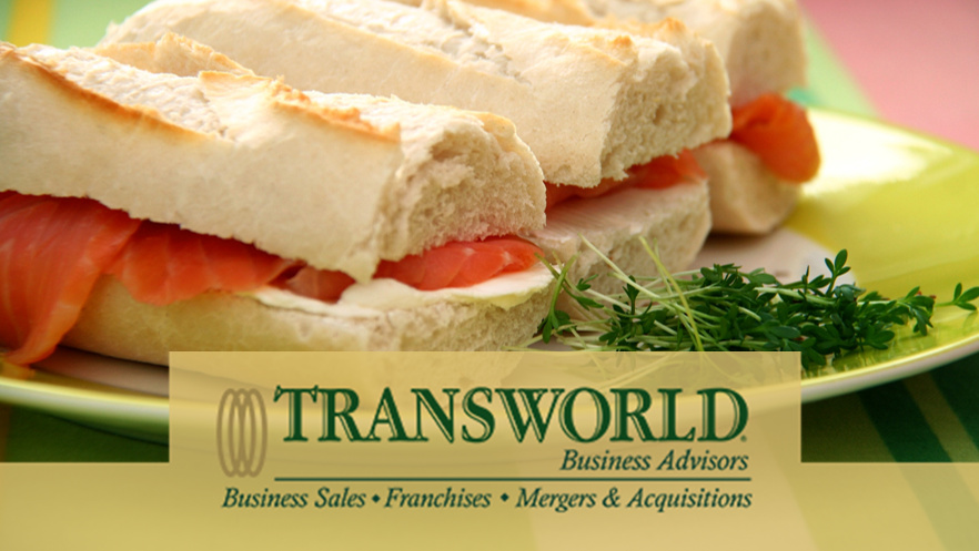 REDUCED! Popular Sandwich Franchise Resale in Pearland