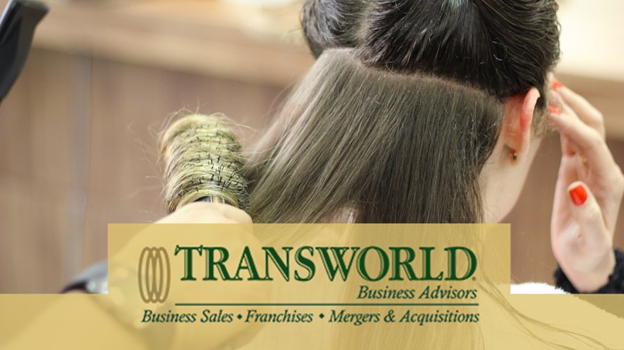 Established Family Owned Seven-Unit Hair Salons
