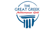 The Great Greek Mediterranean Grill - Wichita