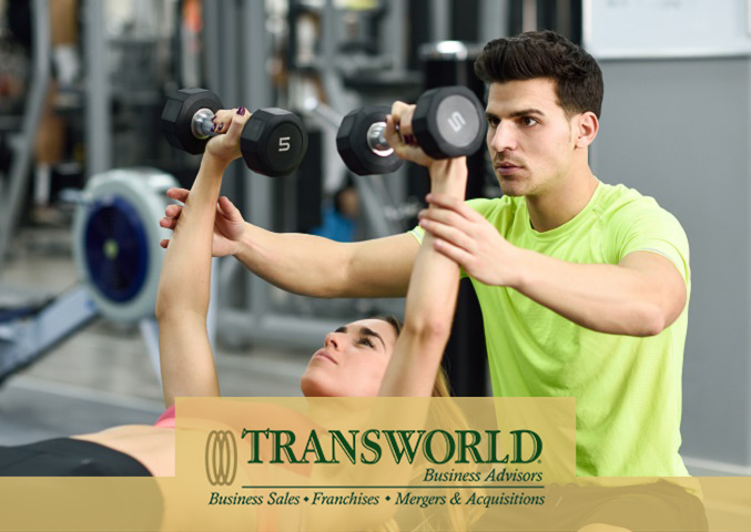 A Fully Equipped Personalized Gym