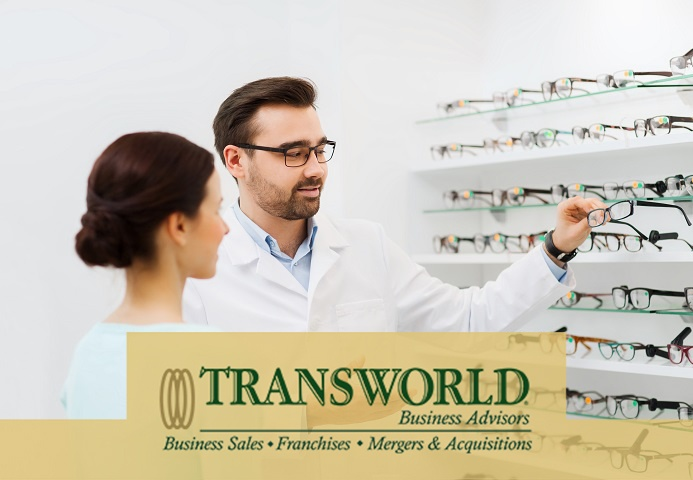 Optical shop with Optometrist on Call