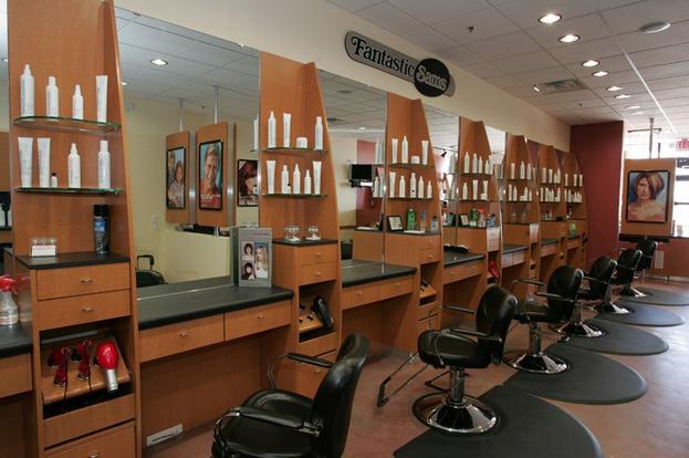 Fantastic Sam Hair Salon