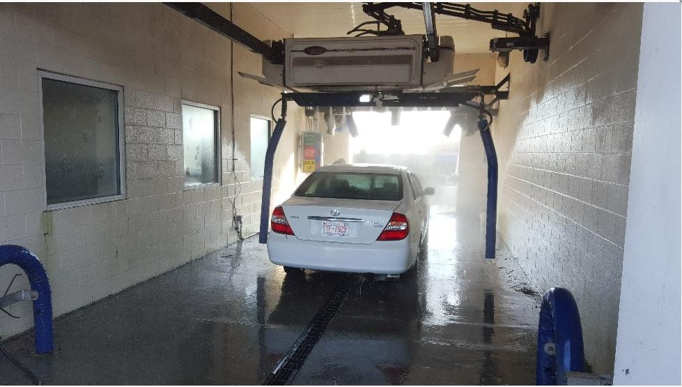 Full Service Car Wash For Sale