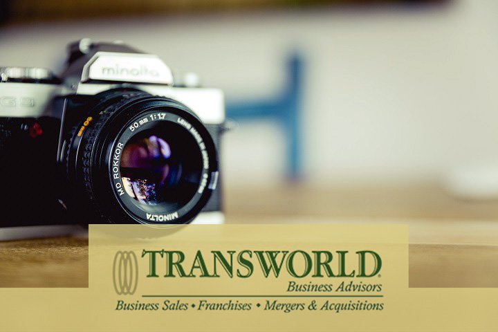 Photo & Framing Store Established 63 Years- Real Estate Included