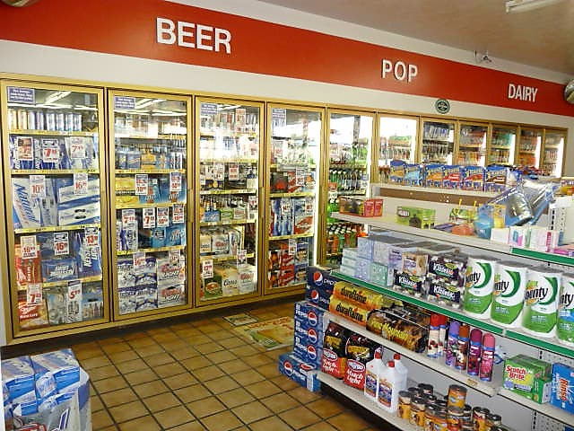 Profitable Turnkey Neighborhood Convenience Store in Busy Location-Seller Financing Available