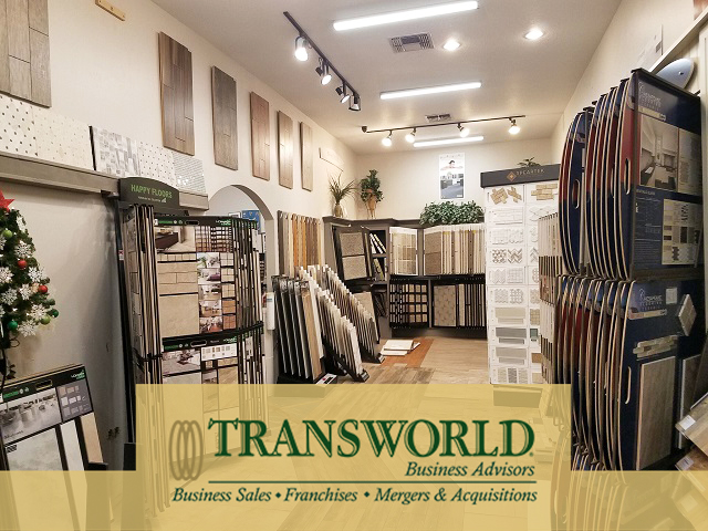 Flooring Sales & Installation