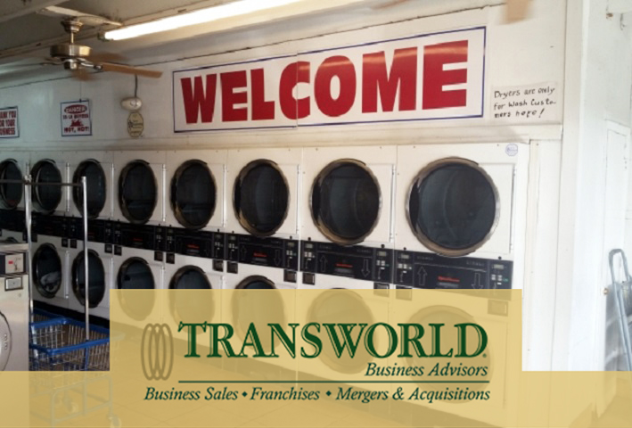 Tampa Bay Coin Laundromat