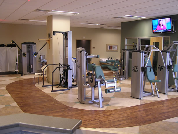 Well Known, Established Physical and Occupational Therapy Center in Lansing