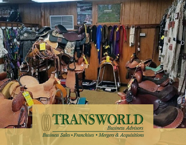 Tack Store For Sale in Sumter County