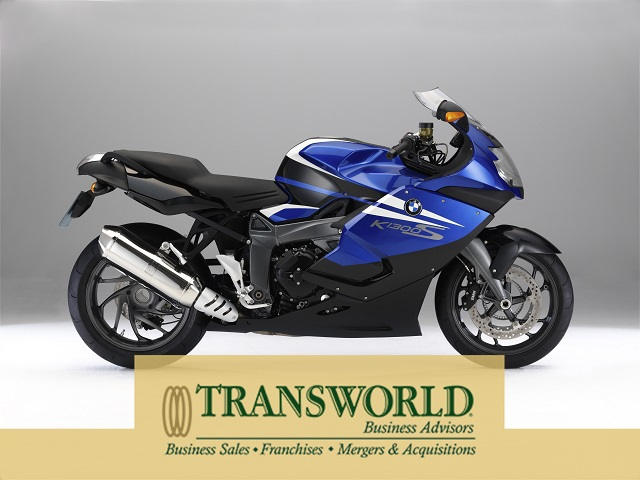 Online Motorcycle Parts Retailer