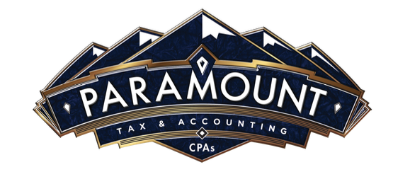 Paramount Tax, A New Tax Business Model