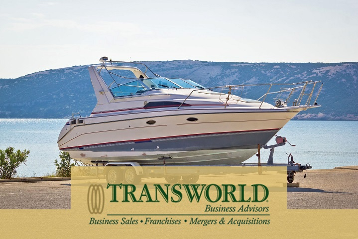 Marine Boating Supply Distributor with Major Online Presence!