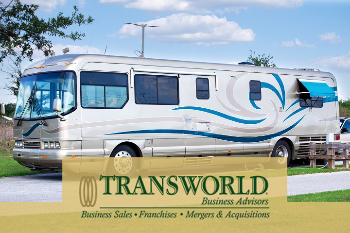RV and Boat Storage Facility with Consistent Passive Income!