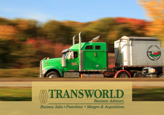 Trucking Company With Established, Long-Term Contracts