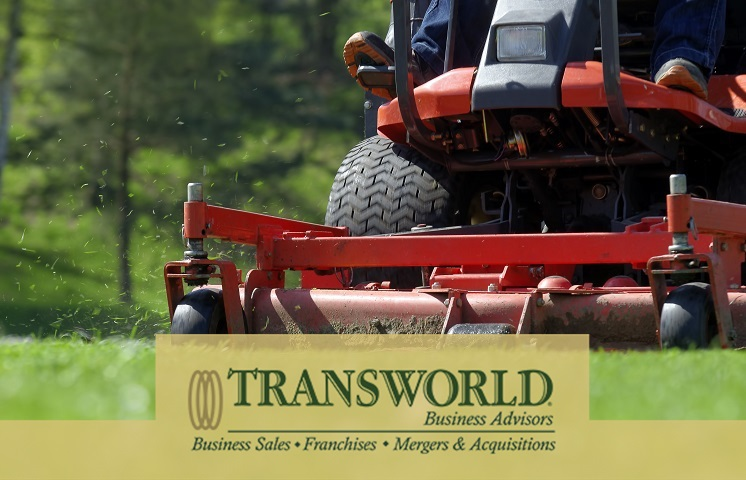 Huge Lawn Equipment Provider!