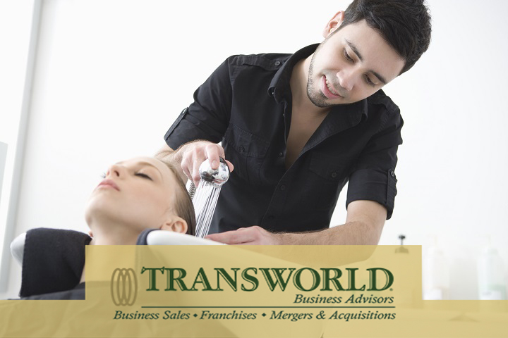 Well-Established Hair Salon Business in Waterfront Community