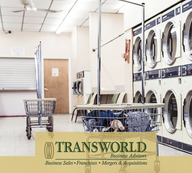Laundromat in Frederick County - Absentee - Profitable