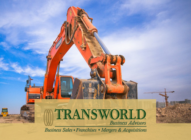 Very Established Excavating Co. with Equipment and M1 Zoned Land