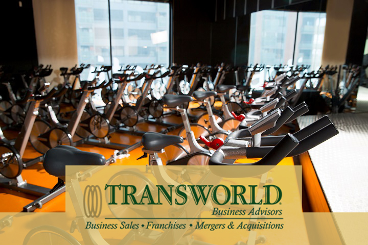 Boutique Fitness Studio