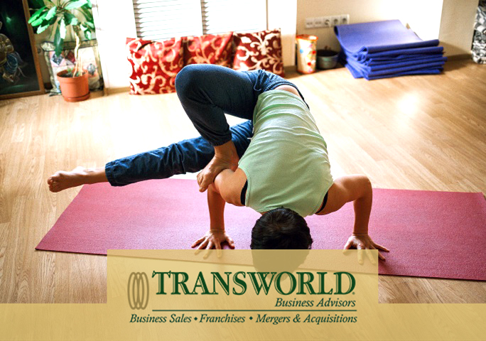 Successful Boutique Yoga Fitness Business